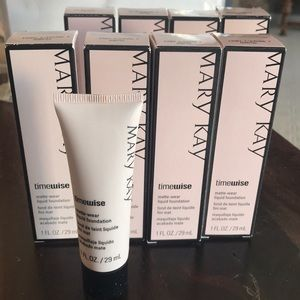 Mary Kay Time Wise Matte Wear Liquid Foundation